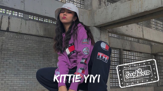 Kittie yiyi sushivid influencer article image 1