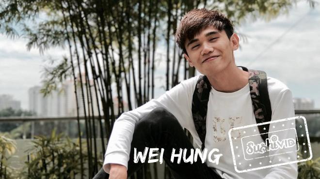Wei hung