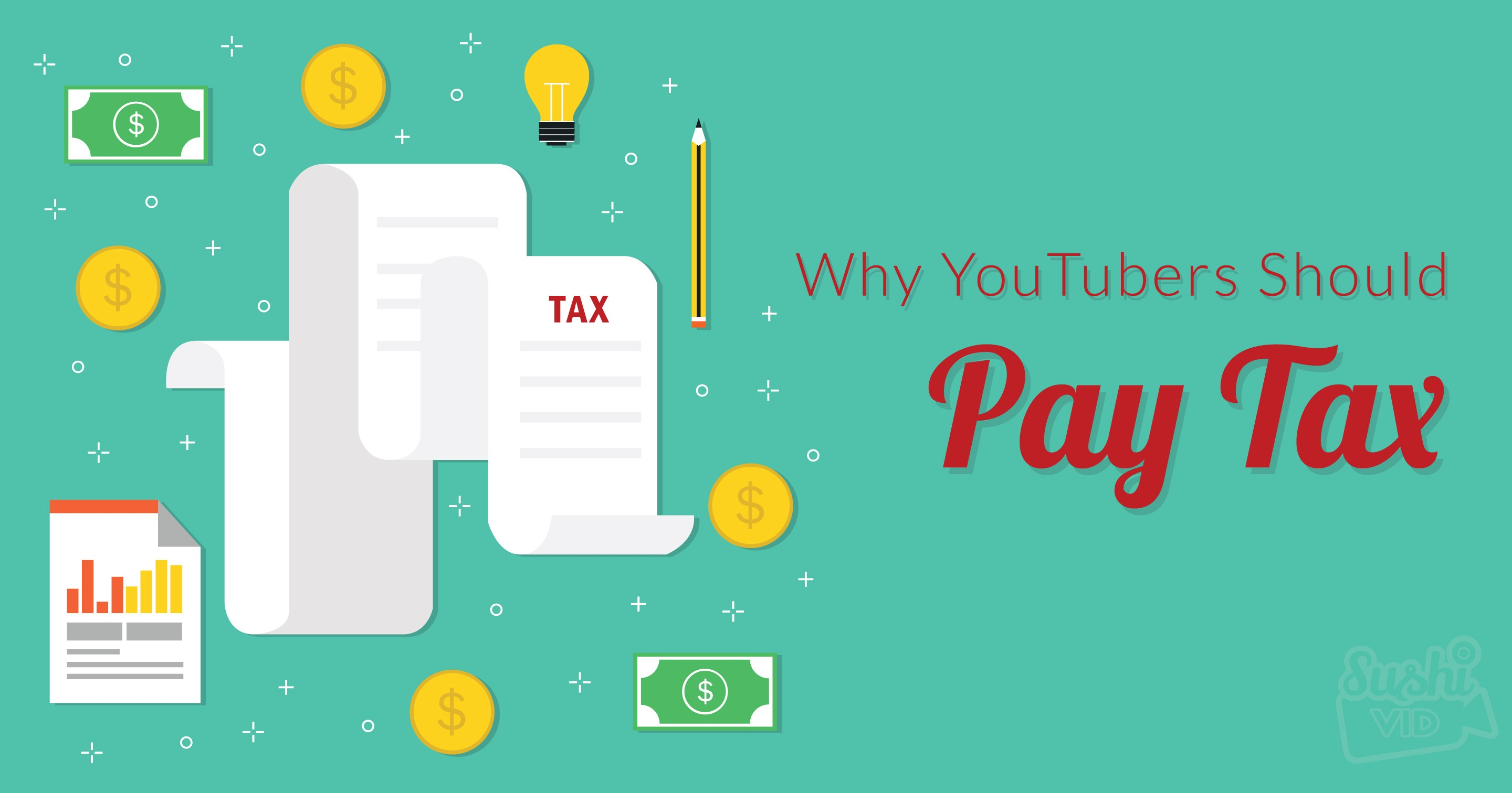 20160324 20  20why 20youtubers 20should 20pay 20tax 20  20influencer 20marketing