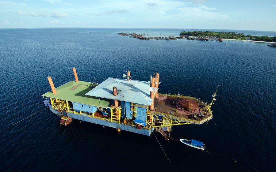 seaventures malaysia