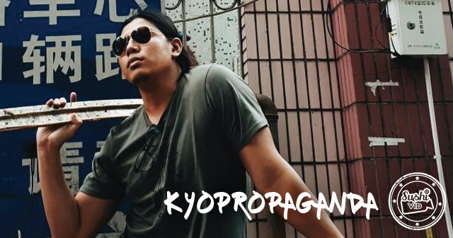 Interview Bersama KYOPROPAGANDA