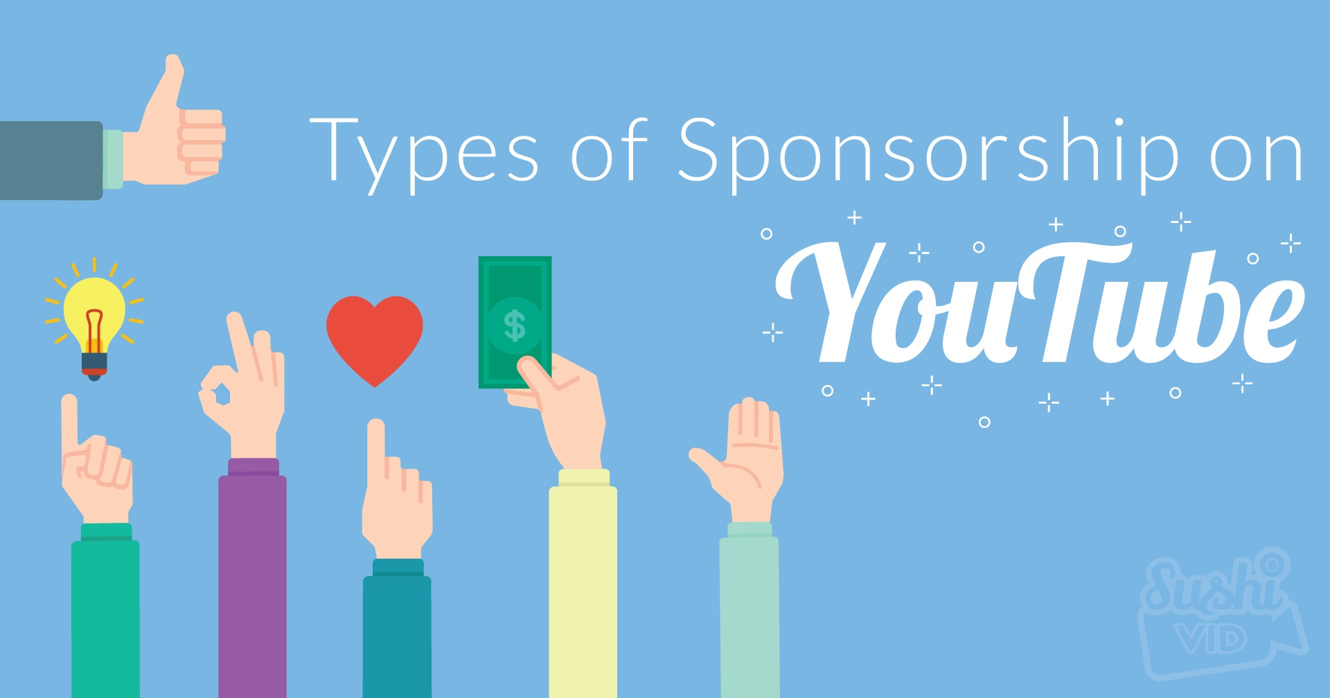 20151222 20  209 20types 20of 20sponsorships 20on 20youtube 20  20influencer 20marketing
